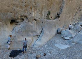 Dibba Climbing, Wadi Khab El Shamis, Musandam, Oman 43