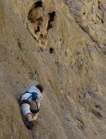 Dibba Climbing, Wadi Khab El Shamis, Musandam, Oman 47