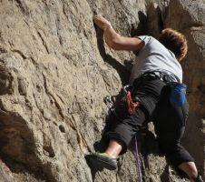 Dibba Climbing, Wadi Khab El Shamis, Musandam, Oman 30
