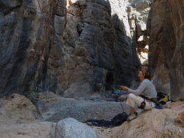 La Gorgette, Bilad Seet, Oman 25