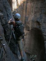 Snake Canyon, Jebel Akhdar 58