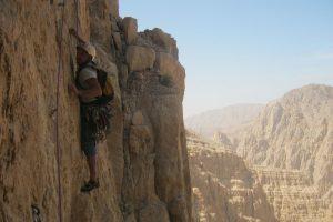 Little Princess, Wadi Naqab, Émirats 19