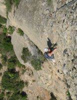 Ivan al Timbaler del Bruc, Montserrat, Espagne 9