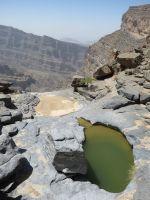 Ferrata du Jebel Shams, Jebel Akhdar 57