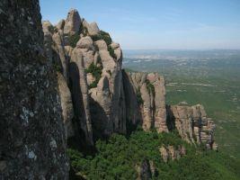 GAM al Bisbe, Montserrat, Espagne 12