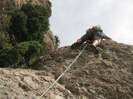 Orgull Mapuche a la Serrat d'En Muntaner, Montserrat, Espagne 11