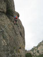 Divorci imminent a la Serrat d'En Muntaner, Montserrat, Espagne 12