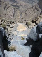 Ferrata du Jebel Shams, Jebel Akhdar 61