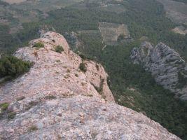 Viatge Apatxe a la Pastereta, Montserrat, Espagne 17