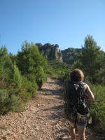 Ivan al Timbaler del Bruc, Montserrat, Espagne 1
