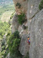 Divorci imminent a la Serrat d'En Muntaner, Montserrat, Espagne 5