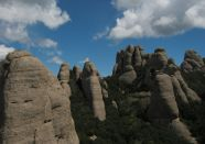 15. vue du sommet coté nord