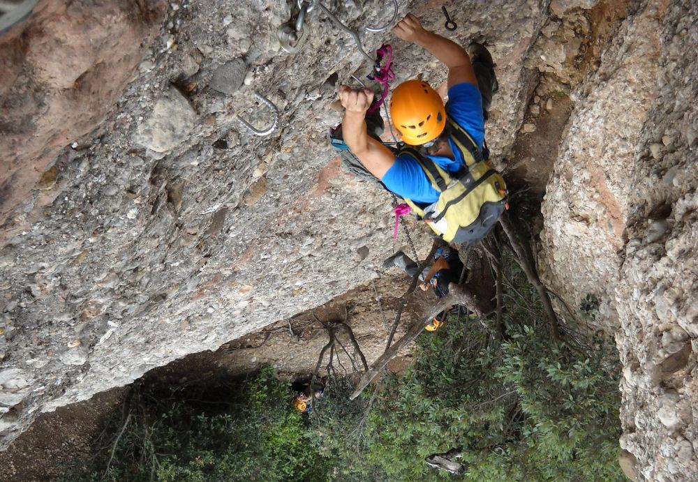 La Teresina, Montserrat 22