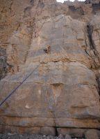 Transition, Junction & Nearside Walls, Ras Al Khamaih, Émirats 70