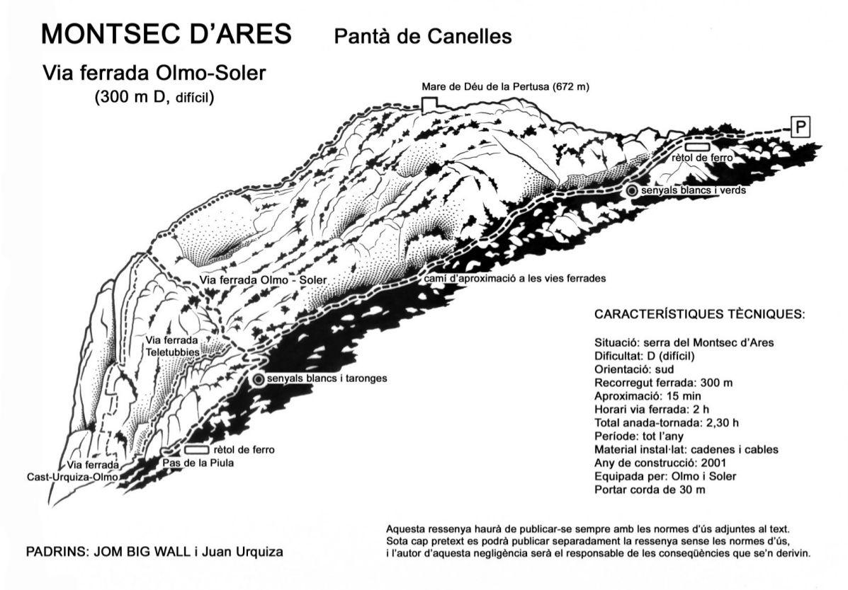 Cast-Urquiza-Olmo, Montrebeï 2