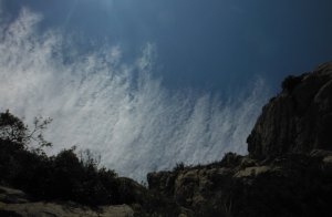 Via Africa a la Paret del Grau, Coll de Nargo, Espagne 10