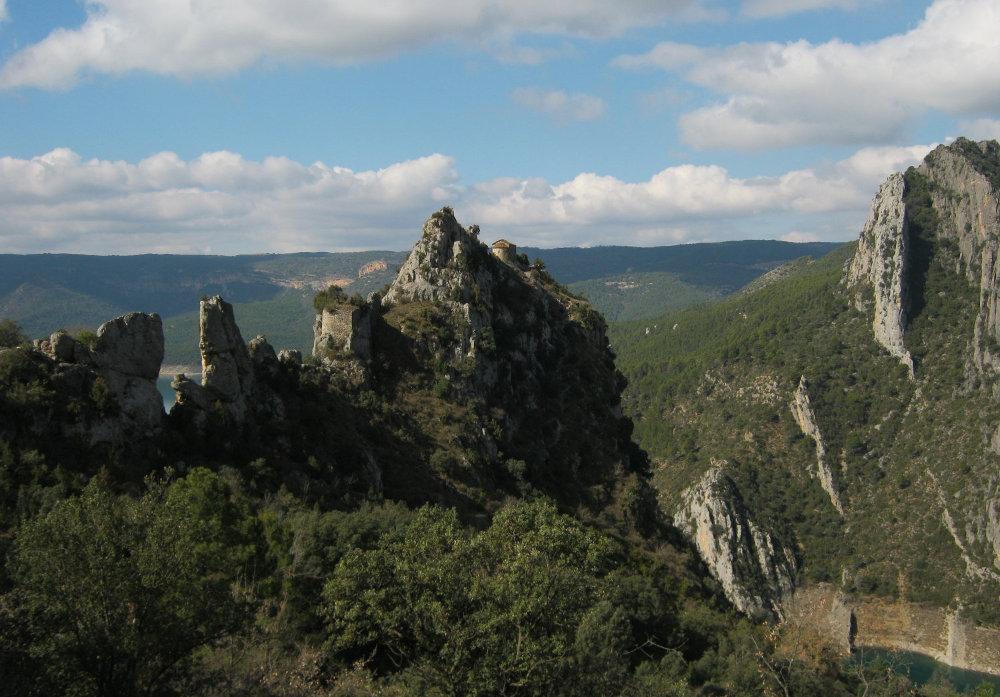 Olmo-Soler, Montrebeï 13