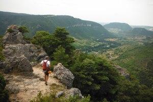 Le Révérend, Gorges de la Jonte, France 14
