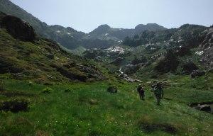 Mérens-les-Vals à Orlu, Ariège, Pyrénées, France 55