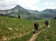 20. Plateau d'altitude
