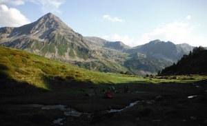 Mérens-les-Vals à Orlu, Ariège, Pyrénées, France 19