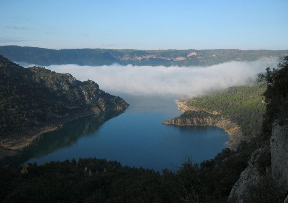 Olmo-Soler, Montrebeï 4
