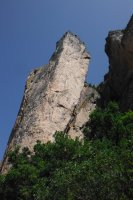 Les plaisirs du Bitard, Gorges de la Jonte, France 3