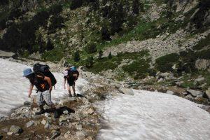 Mérens-les-Vals à Orlu, Ariège, Pyrénées, France 27