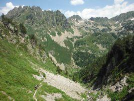 Mérens-les-Vals à Orlu, Ariège, Pyrénées, France 7