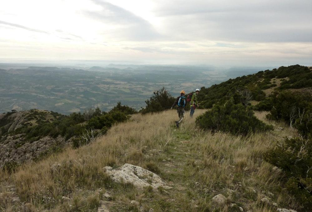 La Peña Rueba, Aragon 16