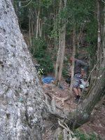 Stromberg a la Gorra Frigia, Montserrat, Espagne 4