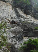 Butterfly Valley, Sport Climbing, Cat Ba Island, Vietnam 16