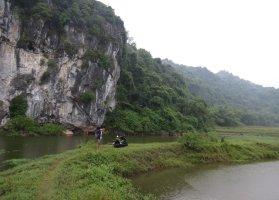 Butterfly Valley, Sport Climbing, Cat Ba Island, Vietnam 1
