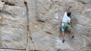 Transition, Junction & Nearside Walls, Ras Al Khamaih, Émirats 39