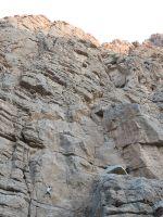 Transition, Junction & Nearside Walls, Ras Al Khamaih, Émirats 43