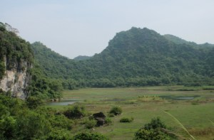 Butterfly Valley, Sport Climbing, Cat Ba Island, Vietnam 17