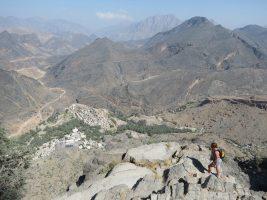 W8, Bilad Seet à Sharaf Al Alamein, Wadi Bani Awf, Oman 11