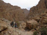 14. élargissement du wadi