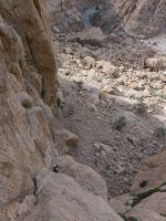 La Princesse a la Dalle, Wadi Naqab, Émirats 55