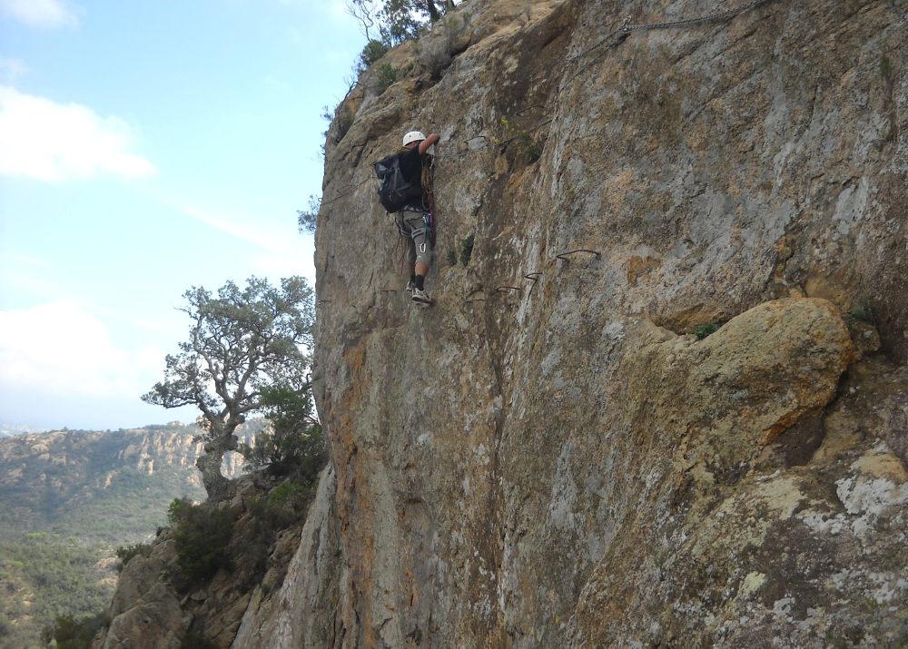 Les Agulles Rodones, Catalunya 20