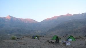 W8, Bilad Seet à Sharaf Al Alamein, Wadi Bani Awf, Oman 1