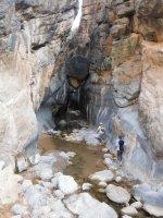 Snake Gorge Canyon, Jebel Akhdar 34