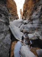 Snake Gorge Canyon, Jebel Akhdar 59