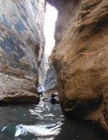 Snake Gorge Canyon, Jebel Akhdar 64