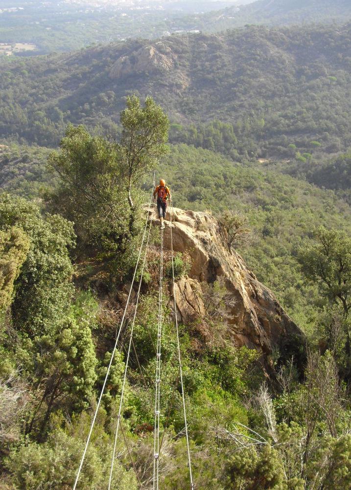 Les Agulles Rodones, Catalunya 5