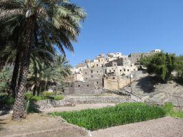W8, Bilad Seet à Sharaf Al Alamein, Wadi Bani Awf, Oman 8