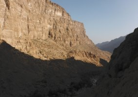 La Snifonie, Wadi Tiwi, Oman 7