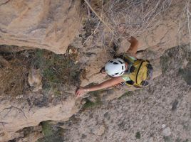 La Snifonie, Wadi Tiwi, Oman 10