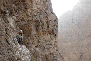 La Snifonie, Wadi Tiwi, Oman 39