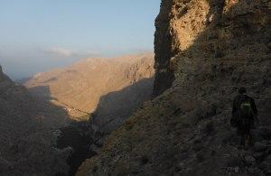 La Snifonie, Wadi Tiwi, Oman 28